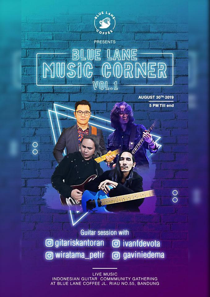 Music Corner Vol 1