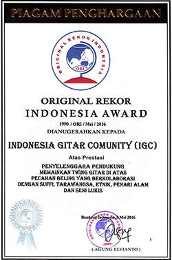 IGC Awards